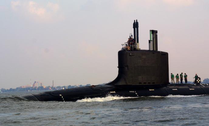 Βάση για πυρηνοκίνητα υποβρύχια στο Μαράθι θέλουν οι Αμερικάνοι