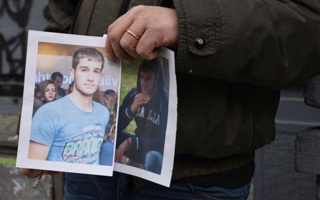 Μαρτυρία - σοκ για τα βασανιστήρια σε βάρος του Βαγγέλη Γιακουμάκη
