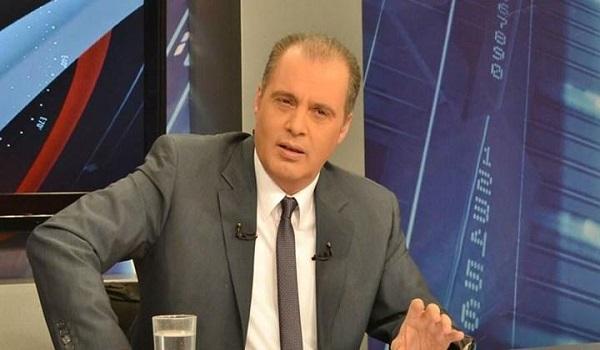 Ο Βελόπουλος μήνυσε υποψήφιο βουλευτή του ο οποίος κατέληξε στο κρατητήριο