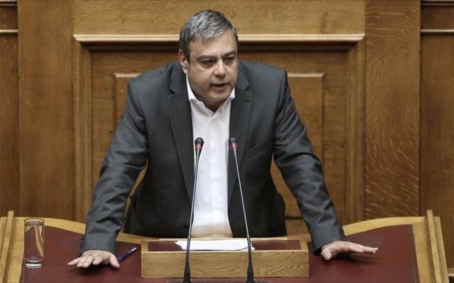 Βερναρδάκης: Δεν αποκλείω εθνικές εκλογές τον Ιούνιο