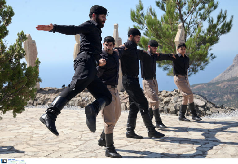Κρήτη: 76 χρόνια από το Ολοκαύτωμα της Βιάννου