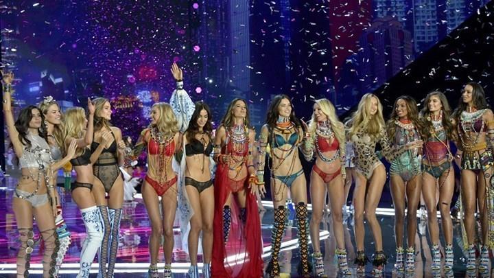 Παρελθόν τα λαμπερά σόου της Victoria's Secret