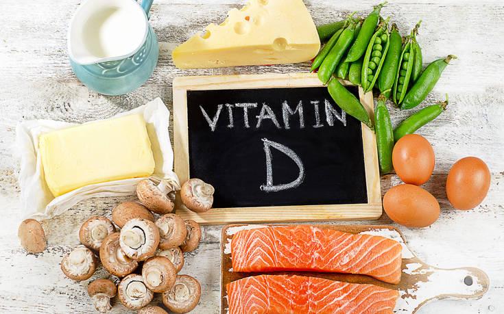 Η έλλειψη βιταμίνης D μπορεί να αποβεί μοιραία. Πόσο μπορούν να επηρεαστούν οι μεσήλικες