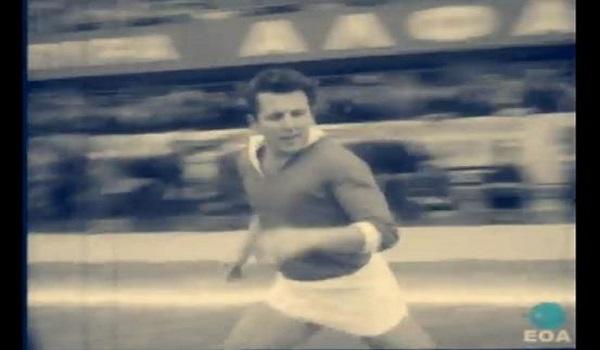 Κώστας Βουτσάς: Όταν έπαιζε μπάλα με τον Κωνσταντάρα και τον Κούρκουλο - Σπάνιο ντοκουμέντο