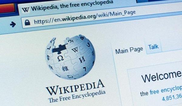 Τι έψαξαν οι Έλληνες στο Wikipedia το 2018 - Η εξέλιξη που τους ιντρίγκαρε