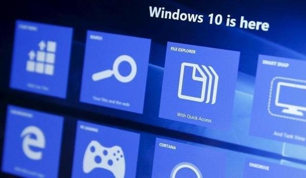Αλλάζουν μορφή τα εικονίδια των Windows 10