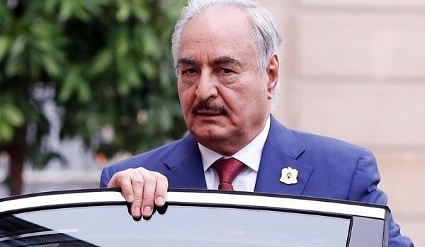 Λιβύη: Ο Χαφτάρ έφυγε από τη Μόσχα χωρίς να υπογράψει τη συμφωνία κατάπαυσης του πυρός