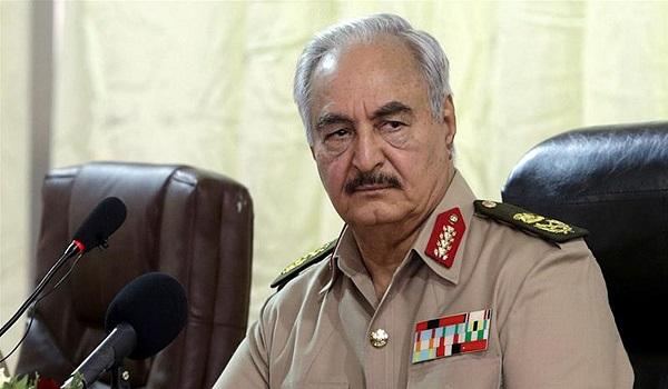 Λιβύη: Οι δυνάμεις Χαφτάρ έκλεισαν τις κάνουλες πετρελαίου-Ανεστάλη πάνω από το 50% των εξαγωγών