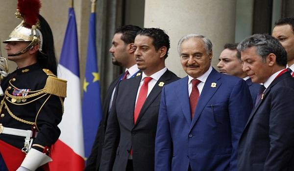 Στην Αθήνα ο Λίβυος στρατάρχης Χαλίφα Χάφταρ: Οι συναντήσεις και τα μηνύματα της επίσκεψης του