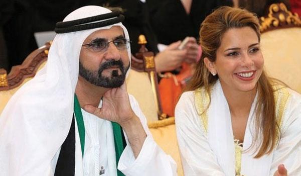 Νέες αποκαλύψεις για την πριγκίπισσα Χάγια που το έσκασε από το Ντουμπάι