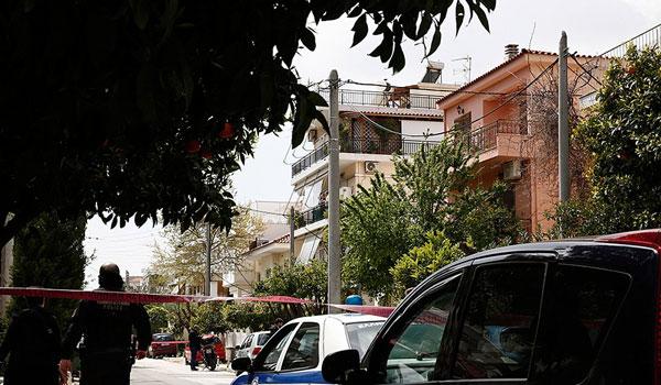 Τραγωδία στο Χαλάνδρι: Το παιδί δεν κατάλαβε τίποτα. Δεν έπρεπε να μας παρατήσεις