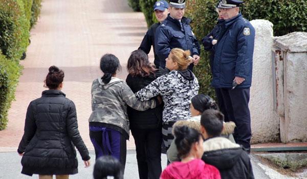 Χαλάνδρι: Συντετριμμένη η μητέρα του 4χρονου Βασίλη. Συγκλονίζει η κατάθεση της