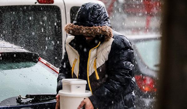 ΕΜΥ: Έκτακτο δελτίο επιδείνωσης του καιρού για τις επόμενες ώρες στην Αττική
