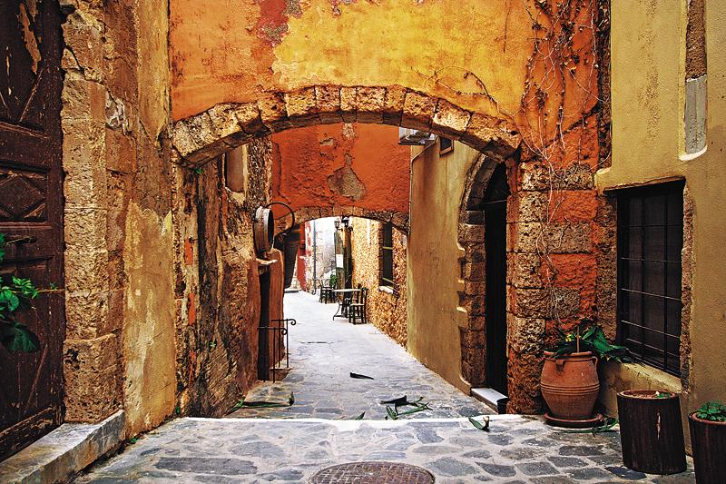 Στην Κρήτη αν πας μια φορά πάντα θα επιστρέφεις. Ο ευλογημένος τόπος