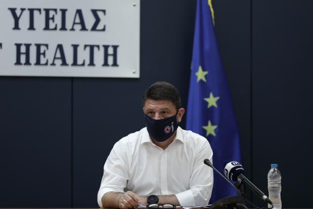 Χαρδαλιάς: Lockdown σε Καστοριά. Σε συναγερμό Γιάννενα, Θεσσαλονίκη, Λάρισα, Σέρρες