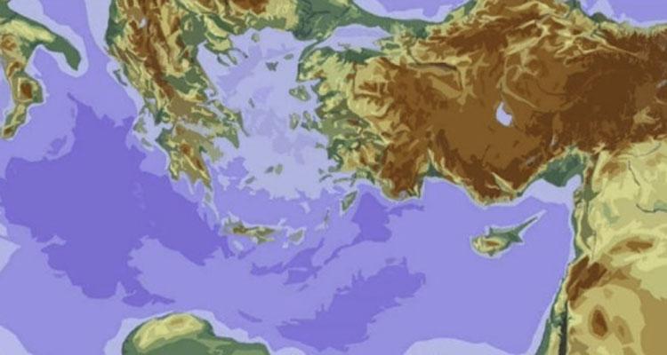 Madata.GR - Η Ρωσία στηρίζει την Ελλάδα: Έχει δικαίωμα να επεκτείνει τα  χωρικά της ύδατα στα 12 μίλια