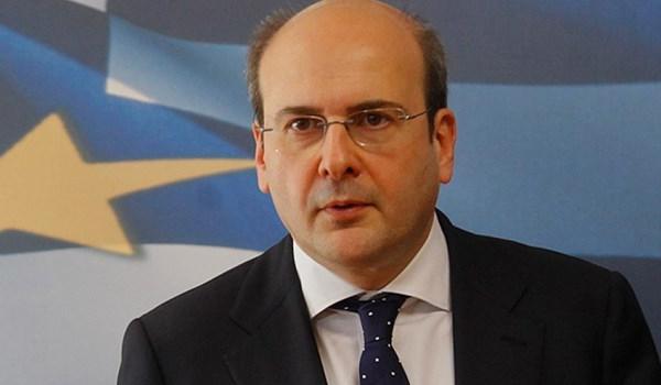 Χατζηδάκης: Κινδυνολογεί ο ΣΥΡΙΖΑ μιλώντας για κρυφό πρόγραμμα της ΝΔ