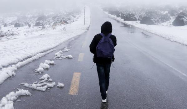 Καιρός Χριστούγεννα: Έρχονται χιόνια στα χαμηλά της Αττικής