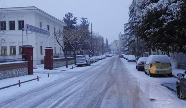 Σάκης Αρναούτογλου: Πού θα φέρει χιόνια η Διδώ