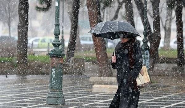 Επιδείνωση του καιρού - Πού θα έχουμε χιόνια και βροχές από αύριο