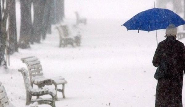 Αποτέλεσμα εικόνας για έκτακτο δελτίο επιδείνωσης καιρού χιονι