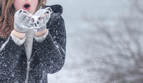 Πρόβλεψη Καλλιάνου: Πέφτει και άλλο η θερμοκρασία - έρχονται χιόνια