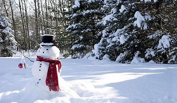 Η ΕΜΥ προειδοποιεί: Σε αυτές τις περιοχές θα χιονίσει την Πρωτοχρονιά