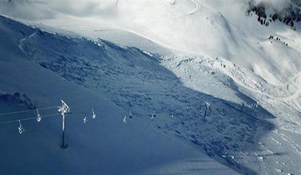 Χιονοστιβάδα στο Μπάνσκο καταπλάκωσε τουρίστες