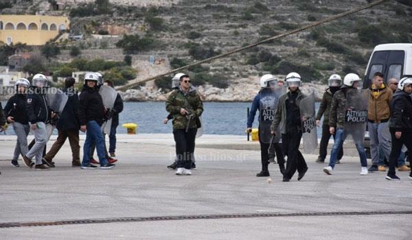 Χίος: Απορρίφθηκαν τα προσωρινά ασφαλιστικά μέτρα κατά της κατασκευής δομής φιλοξενίας προσφύγων