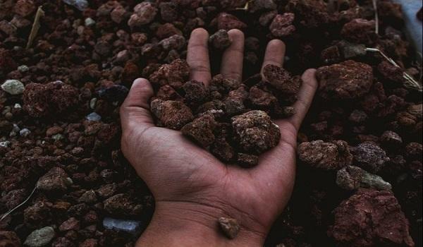 Δεν θα πιστεύεις γιατί το χώμα είναι καφέ