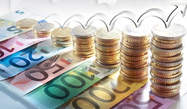 Σημαντική αύξηση στα φέσια του Δημοσίου προς ιδιώτες τον Αύγουστο