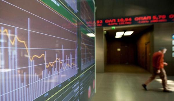 Προσπάθειες ανάκαμψης στο Χρηματιστήριο μετά τη βουτιά 5,11%