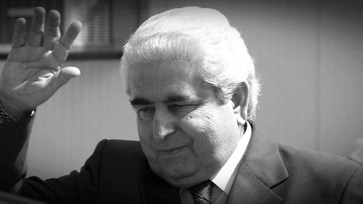 Με τιμές εν ενεργεία Προέδρου η κηδεία του Δημήτρη Χριστόφια