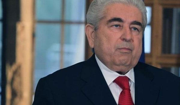 Διασωληνώθηκε ο Δημήτρης Χριστόφιας. Σε κρίσιμη κατάσταση ο πρώην πρόεδρος της Κύπρου
