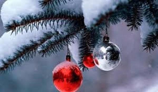 Τι καιρό θα κάνει τα Χριστούγεννα - Οι πρώτες προγνώσεις