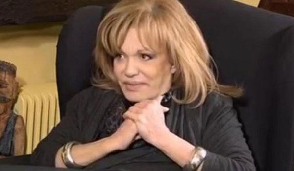 Μαίρη Χρονοπούλου: Διπλό χτύπημα για την ηθοποιό