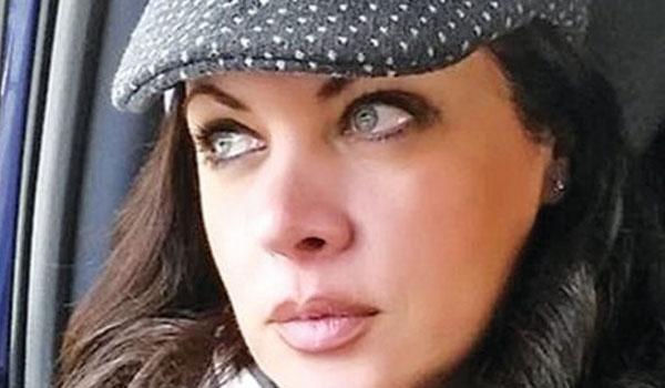 Ραγίζει καρδιές το μήνυμα της Νένας Χρονοπούλου για τη δολοφονία του συζύγου της