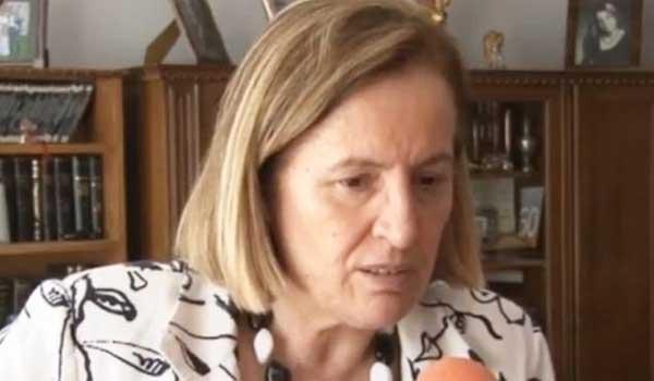Μυστήριο πίσω από το θάνατο της πρώην προέδρου συμβολαιογράφων Θεσσαλονίκης