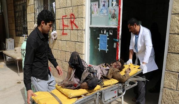Υεμένη: Σαράντα παιδιά νεκρά  ο τελικός απολογισμός από την επίθεση