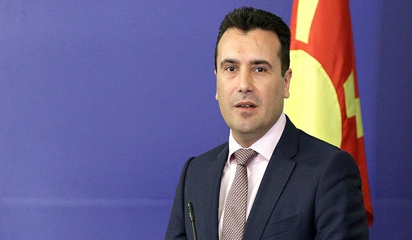 Ζάεφ: Θέμα ημερών το τηλεφώνημα με Τσίπρα - Οι Αλβανοί βάζουν τρία νέα ονόματα στο τραπέζι