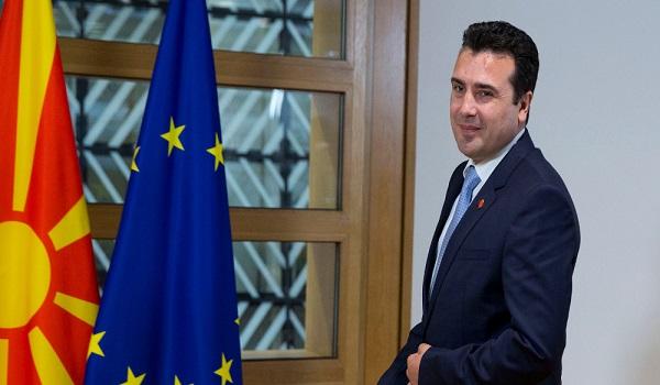 Πρωθυπουργός Σκοπίων: Μέχρι τον Ιούλιο συμφωνία για το όνομα