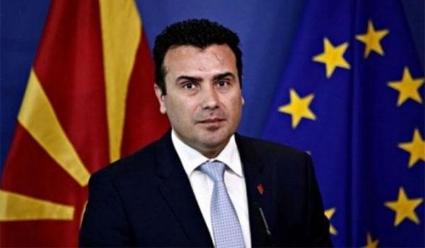 Βόμβα Ζάεφ:Έλληνες επιχειρηματίες χρηματοδοτούν επεισόδια κατά του δημοψηφίσματος