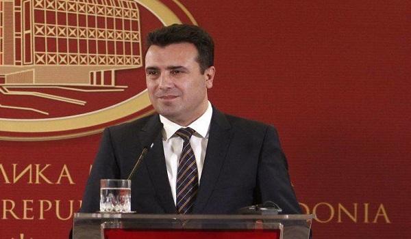 ΠΓΔΜ: Στη Βουλή η συμφωνία - Έως την Παρασκευή ψηφίζεται και και θα αποσταλεί στον Ιβανόφ