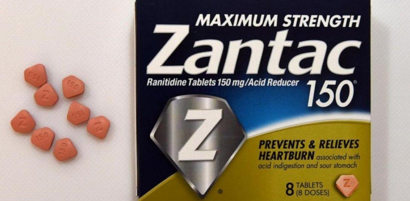 Παγκόσμιος συναγερμός για τις γενόσημες εκδόσεις του Zantac