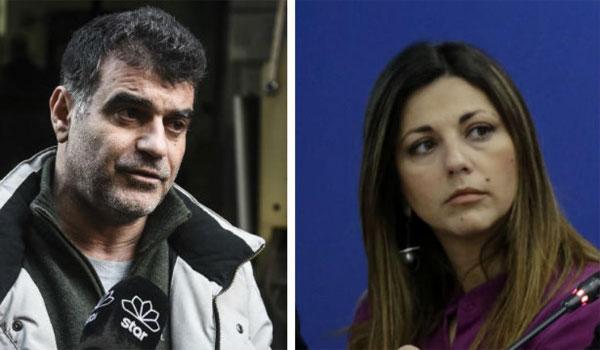 Τη σύλληψη Ζαχαράκη ζήτησε ο Βαξεβάνης - ΝΔ: Ας δώσει ο Τσίπρας την εντολή