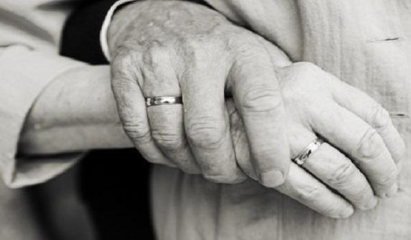14 συμβουλές από ένα ζευγάρι που είναι 40 χρόνια μαζί