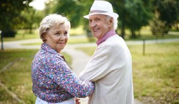 Ποιο είναι το μυστικό των ευτυχισμένων ζευγαριών
