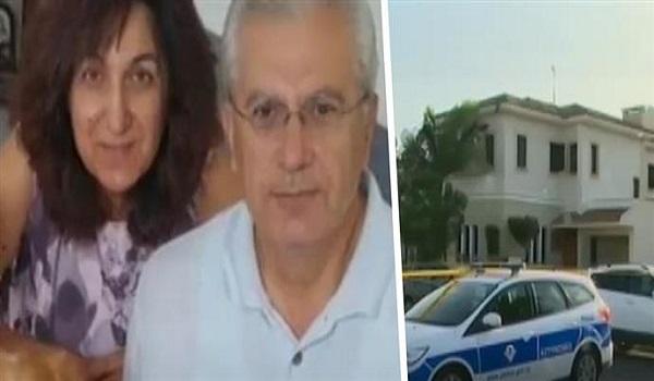 Σύλληψη 33χρονου για το διπλό φονικό στην Κύπρο