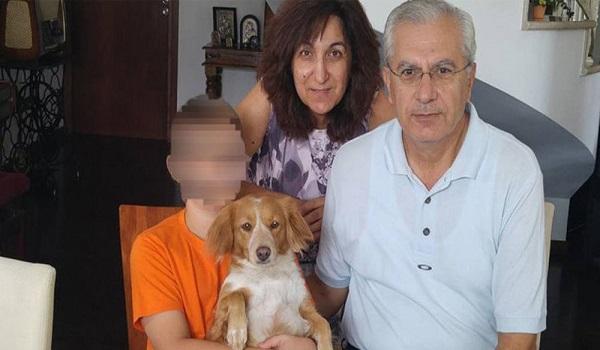 Σοκάρουν τα ευρήματα του ιατροδικαστή για τη δολοφονία του ζευγαριού στην Κύπρο