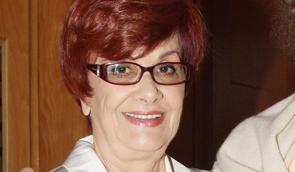 Δύσκολες ώρες για την Άντζελα Ζήλεια - Έχασε τον σύζυγό της